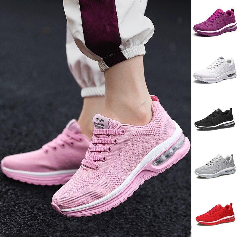 Fashion Men and Women Casual Shoes Air Cushion Running Shoes sneakers 2021