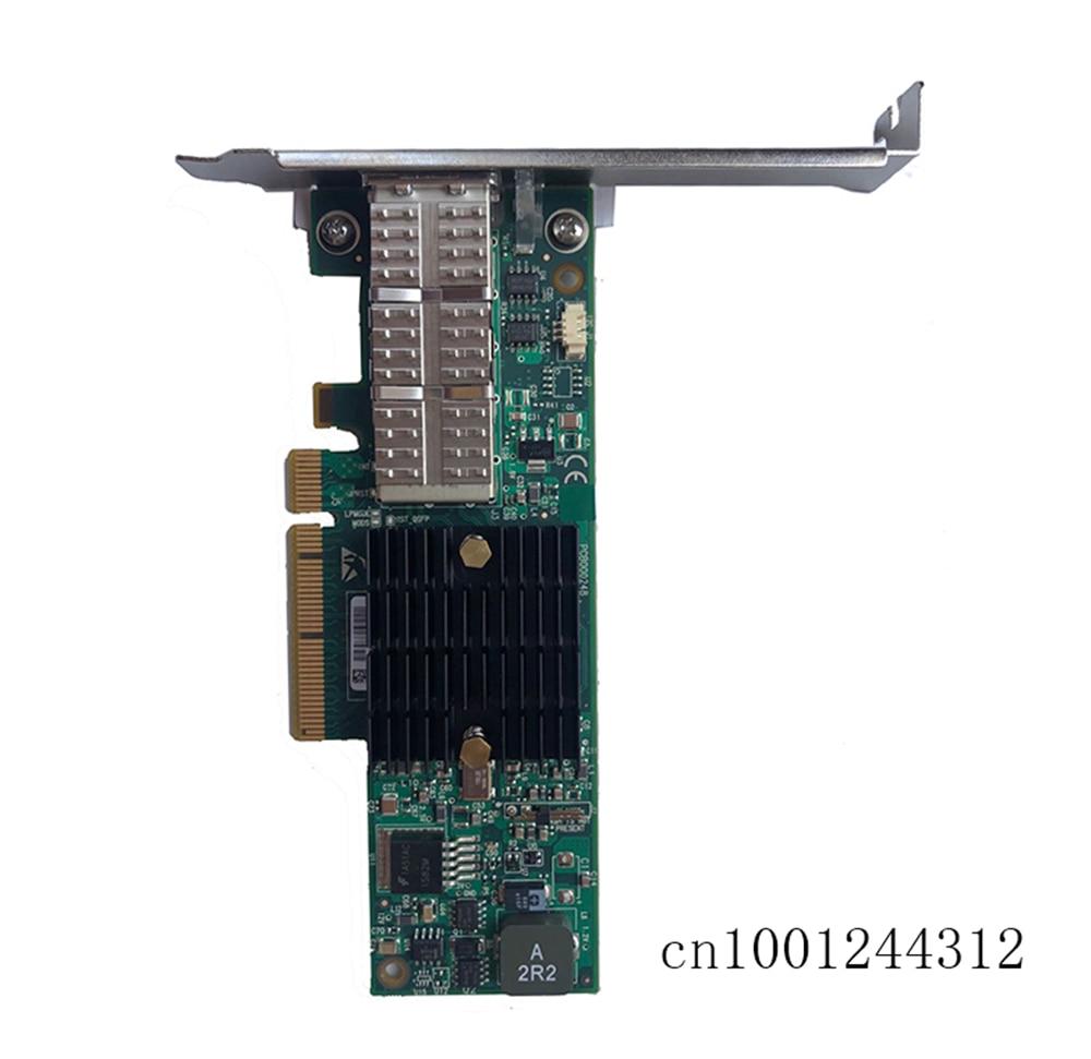 جديد ل IBM Mellanox ConnectX-2 VPI QDR 1Por 40 جيجابايت/ثانية المضيف قناة محول 81Y1533 81Y1531 TQ1745