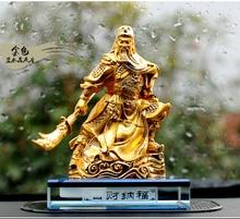 Statue de bouddha FENG SHUI en laiton   Bon bureau, entreprise, boutique, voiture