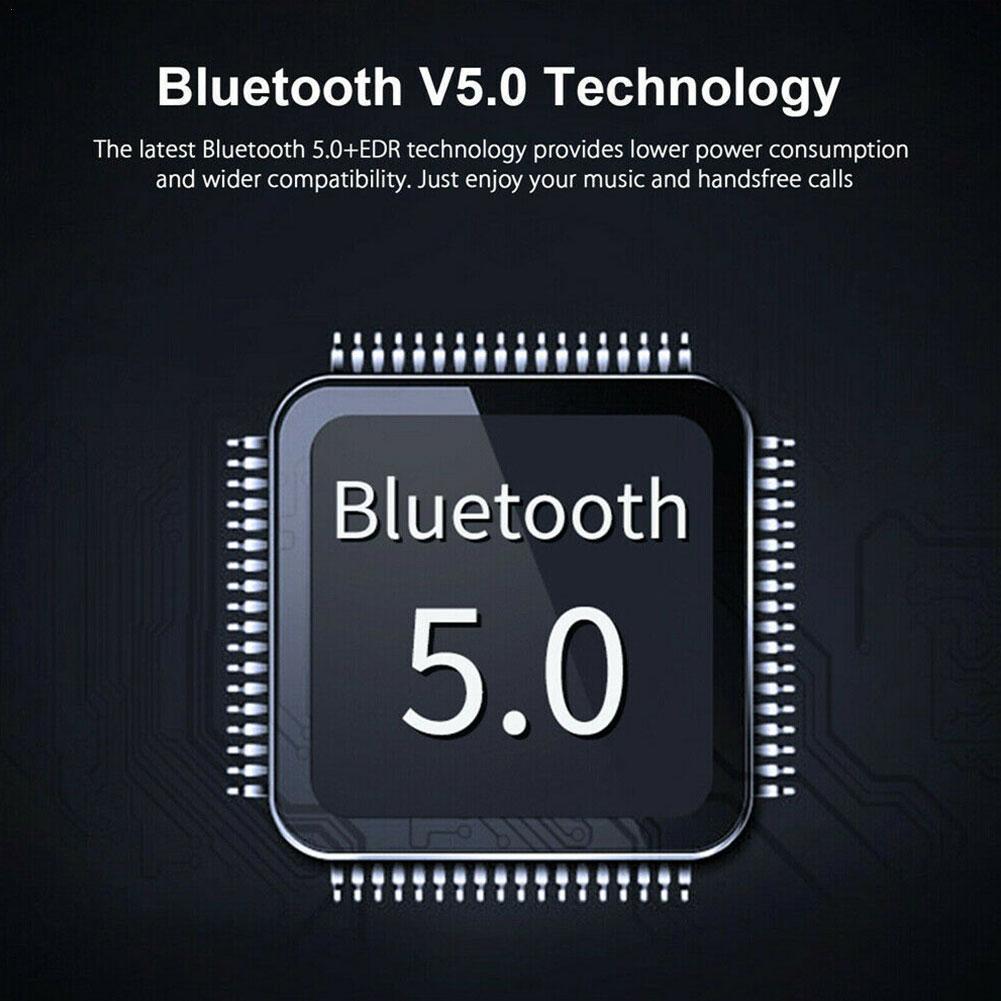 Беспроводной автомобильный комплект громкой связи Bluetooth, автомобильный солнцезащитный козырек, mp3-приемник, адаптер, аудио динамик, плеер, к...
