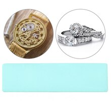 Pivots Clay Repair Jewelry Dry Cleaner Blue Collecting Parts Remove Oil Watch Tool 6033 Rodico Hand