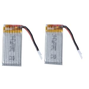 Parkten WLtoys original batteryK100 / A100 / A110 / A120 / V911S  3.7V 300mAh A120 battery WLtoys XK K100 battery