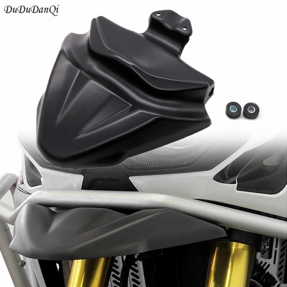 Guardabarros de rueda delantera CRF1000L 2019, cubierta para extensión de cono de...