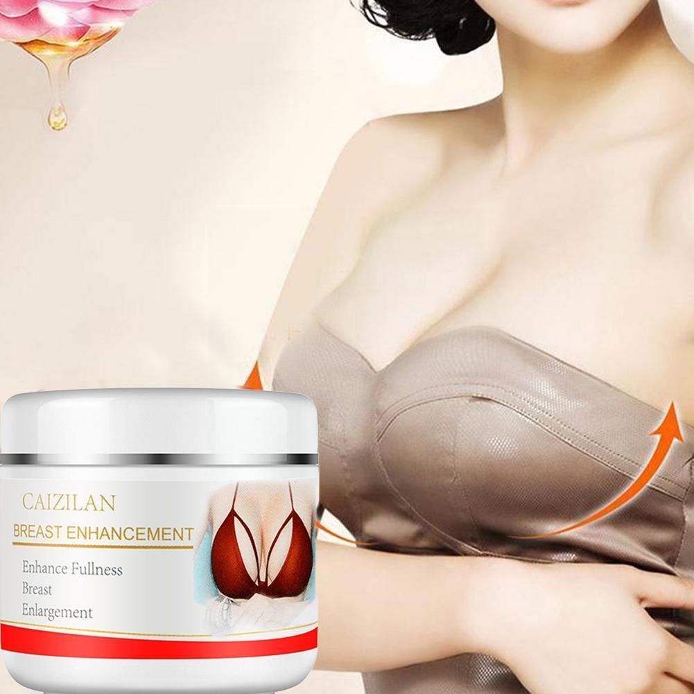 Breast Cream Breast Female Sexy Body Care Massage Cream Fast Breast Growth Care Firming I9H6