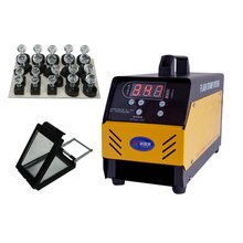 P30 Automatische Digitale Lichtgevoelige Seal Machine Psm Stempel Maker Flash Stempel Systeem Met Gratis Gift Pack
