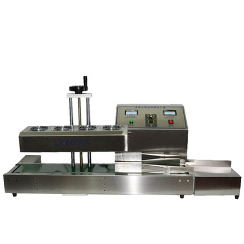 Автоматическая машина для герметизации алюминиевой фольги оловянной
