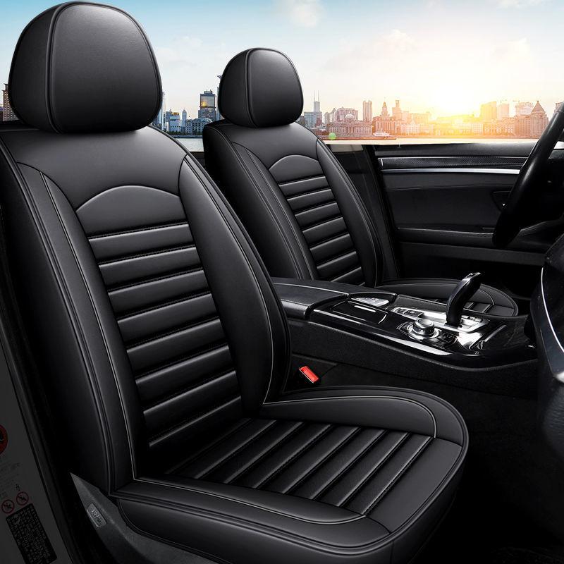 Чехол на сиденье автомобиля с полным покрытием, подходит для модели 98% года, для BMW, Mercedes, audi, toyota, honda, ford, Mazda, Nissan, VW, Hyundai, автомобильные аксессуары