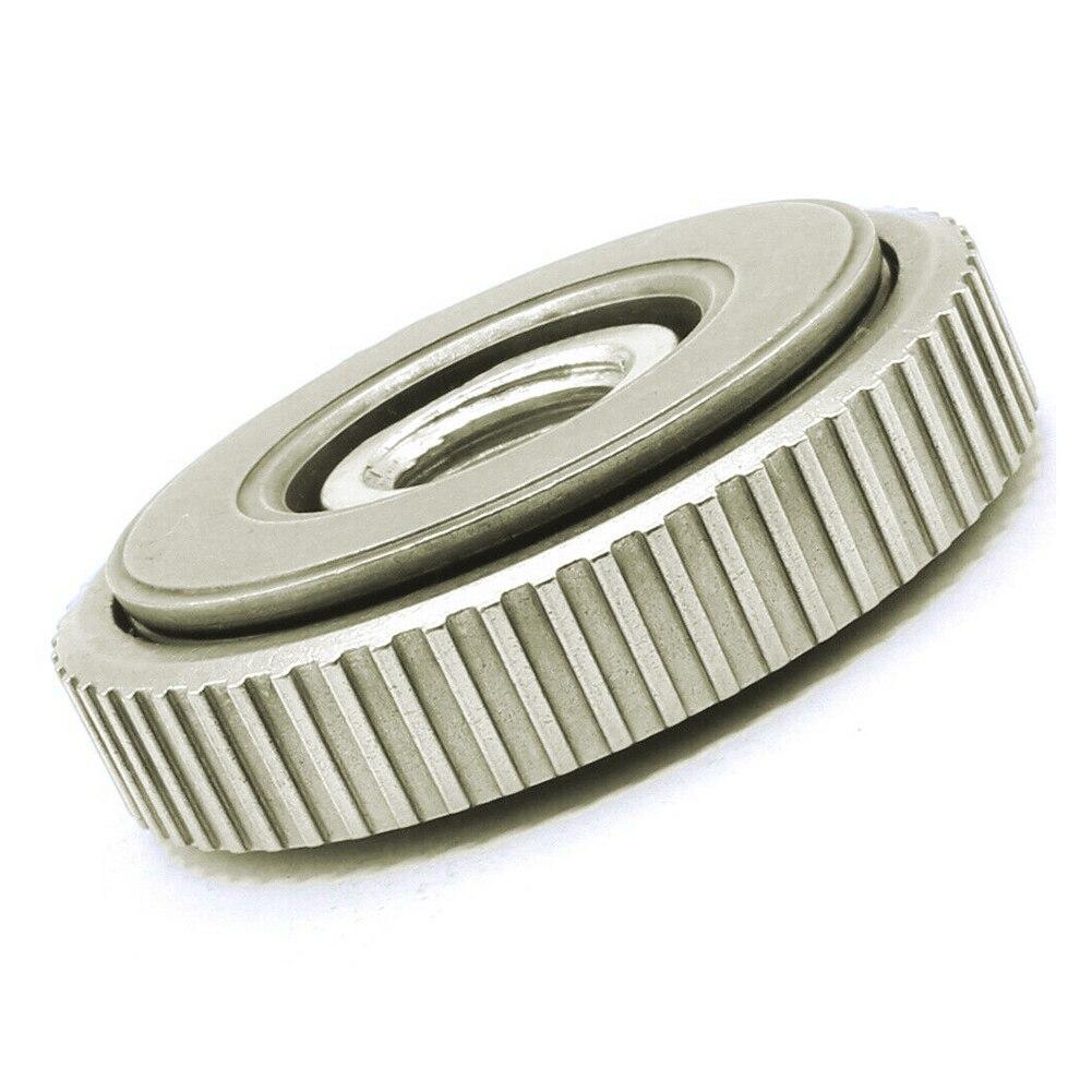Filettatura M14 115mm / 125mm smerigliatrice angolare interna flangia - Utensili elettrici - Fotografia 5
