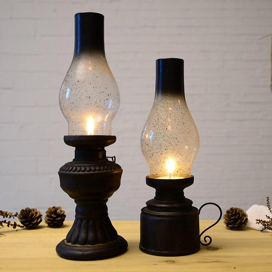 Portavelas de Metal para lámpara, portavelas para decoración del hogar, portavelas colgante...