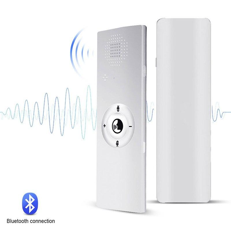 جهاز مترجم صوتي ذكي ، جهاز مترجم فوري متعدد اللغات VH99
