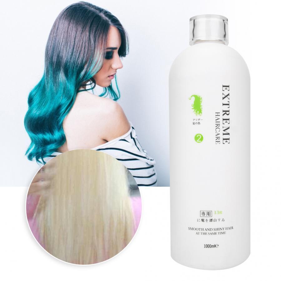 Cor do cabelo 1000ml fragrância peróxido creme de coloração do cabelo creme de clareamento do cabelo creme cuidados com o cabelo tintura de cabelo temporária