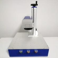 Mini machine de marquage Laser à fibres 20w 30w 50w
