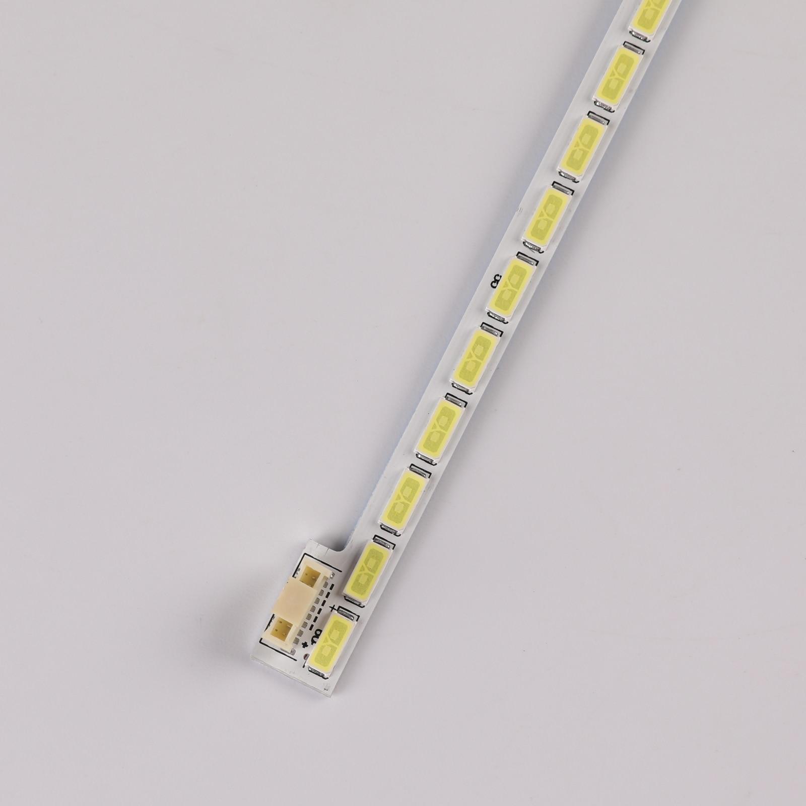5 قطعة 60LED 525 مللي متر LED شريط إضاءة خلفي ل LG 42LS570T T420HVN01.0 74.42T23.001 7030PKG 60ea 42LS5600 42LS560T 42LS570S 42LS575S
