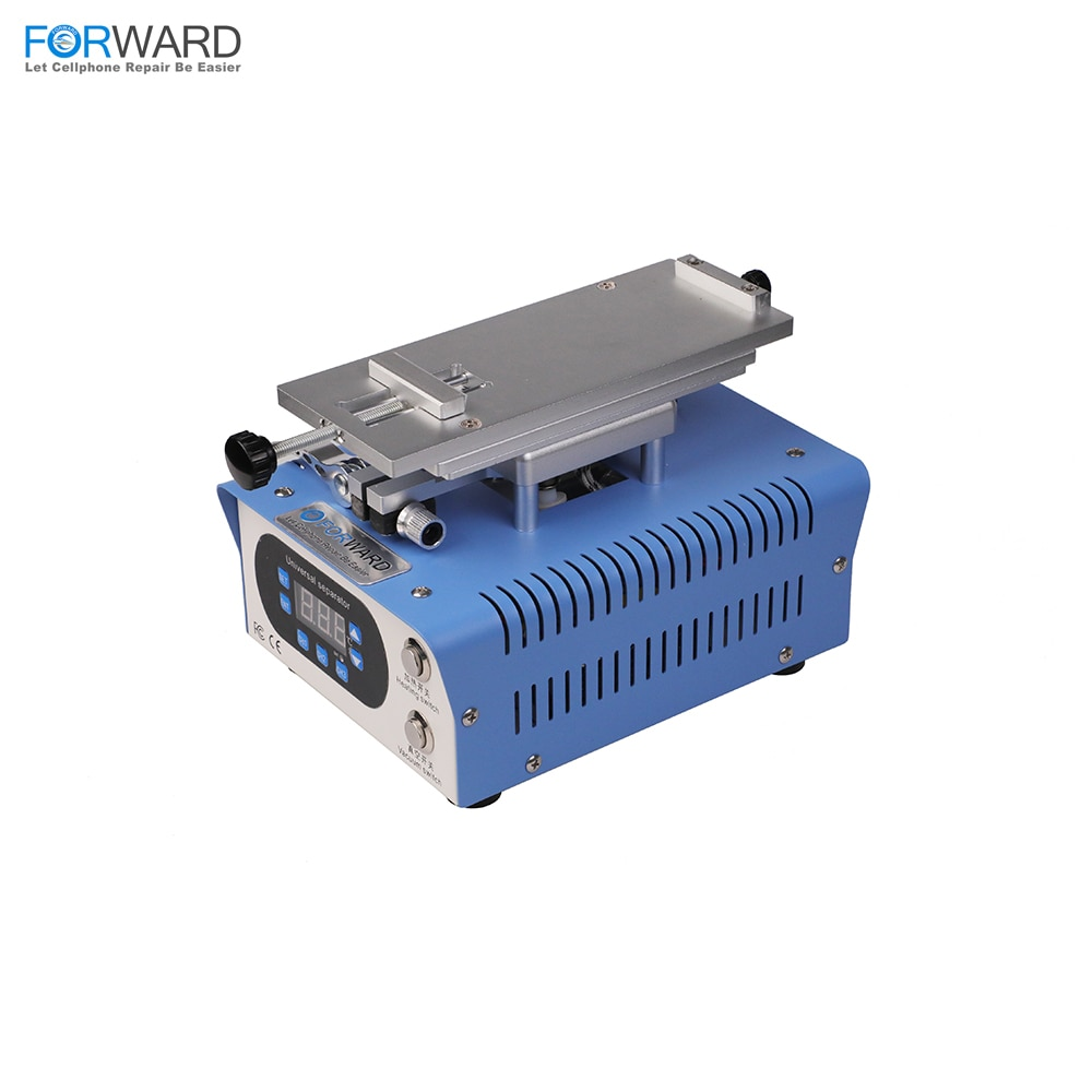 FORWARD Quickly Preheat Station FW-360 LCD Separator Machine 110V/220V Heating Plate For Phone LCD Screen Separation Machine enlarge