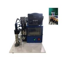 Câble de données machine à souder semi-automatique câble usb câble iphone type de câble c machine de marquage de câble