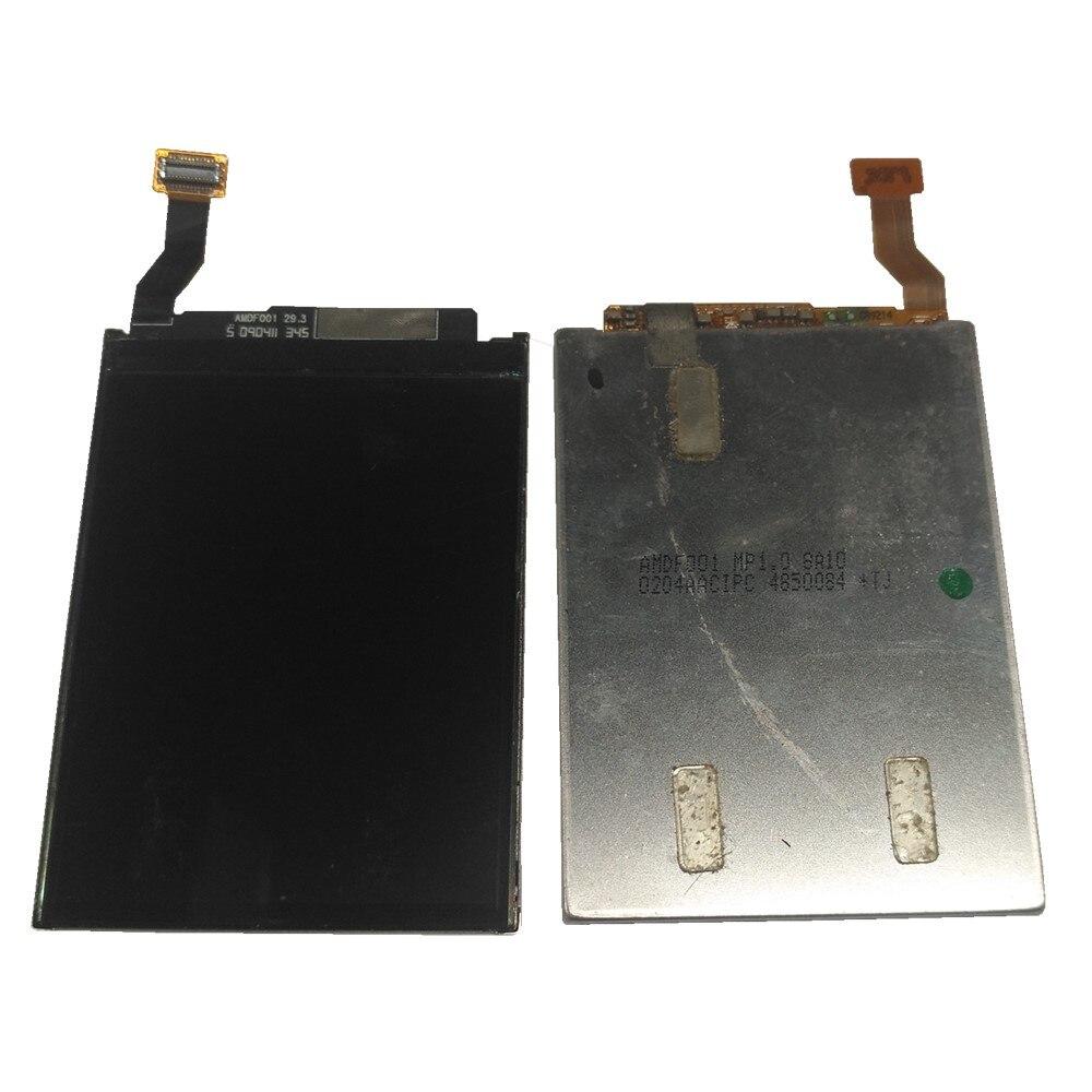 """100 unids/lote para Nokia 2,8 """"N85 N86 reemplazo de la pantalla LCD piezas de reparación para Nokia N85 N86 pantalla LCD piezas de reparación + herramientas"""