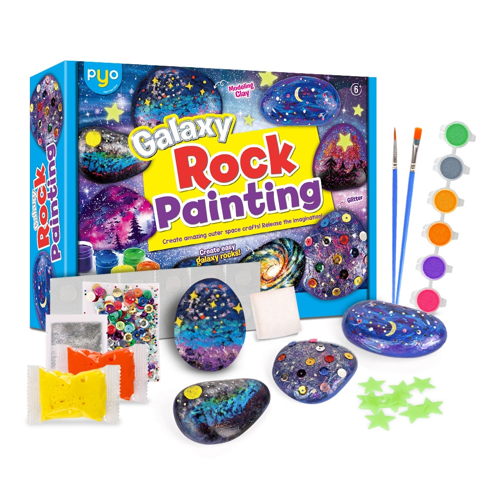 Children Education Toy Diy Handmade Hand-Painted Graffiti Painting Set Watercolor Coloring Creative Cute Puzzle Recognition Toy