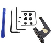 Promotie-Nieuwe Dual Hard Drive Hdd Disk Ssd Flex Kabel Vervanging Voor Mac Mini A1347 Server 076-1412 922-9560 821-1501-A