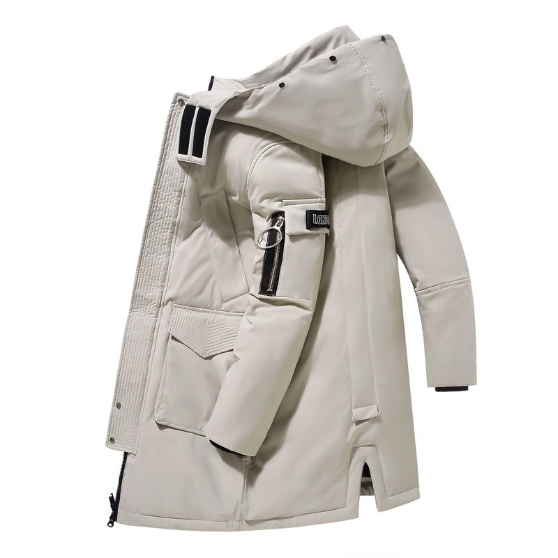 large 2020 winter clothes loose size trend thickened medium and long outdoor youth down jacket