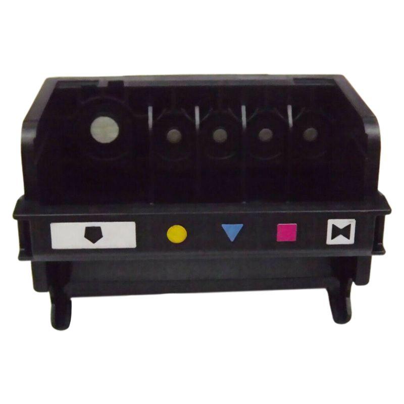 Ranura 5 cabezal de impresión de la cabeza para HP 564 5468 C5388 C6380 D7560 309A impresoras Kit de N84B
