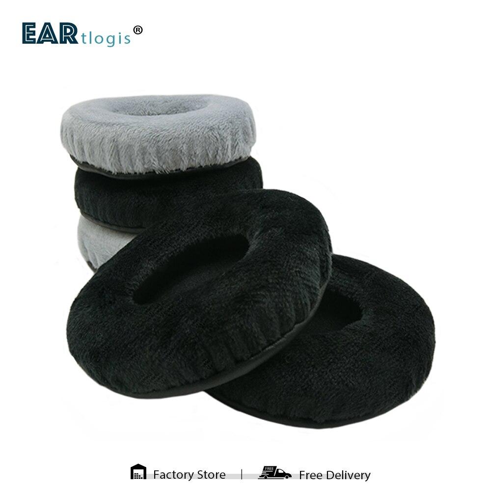 Almohadillas de repuesto para auriculares AKG K67 K618 K619, piezas de auriculares...