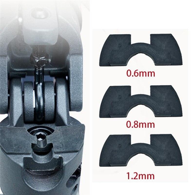 Монтажный демпфер для скутера, резиновая амортизирующая Шестерня для скутера XIAOMI Mijia M365, аксессуары для электрического скутера