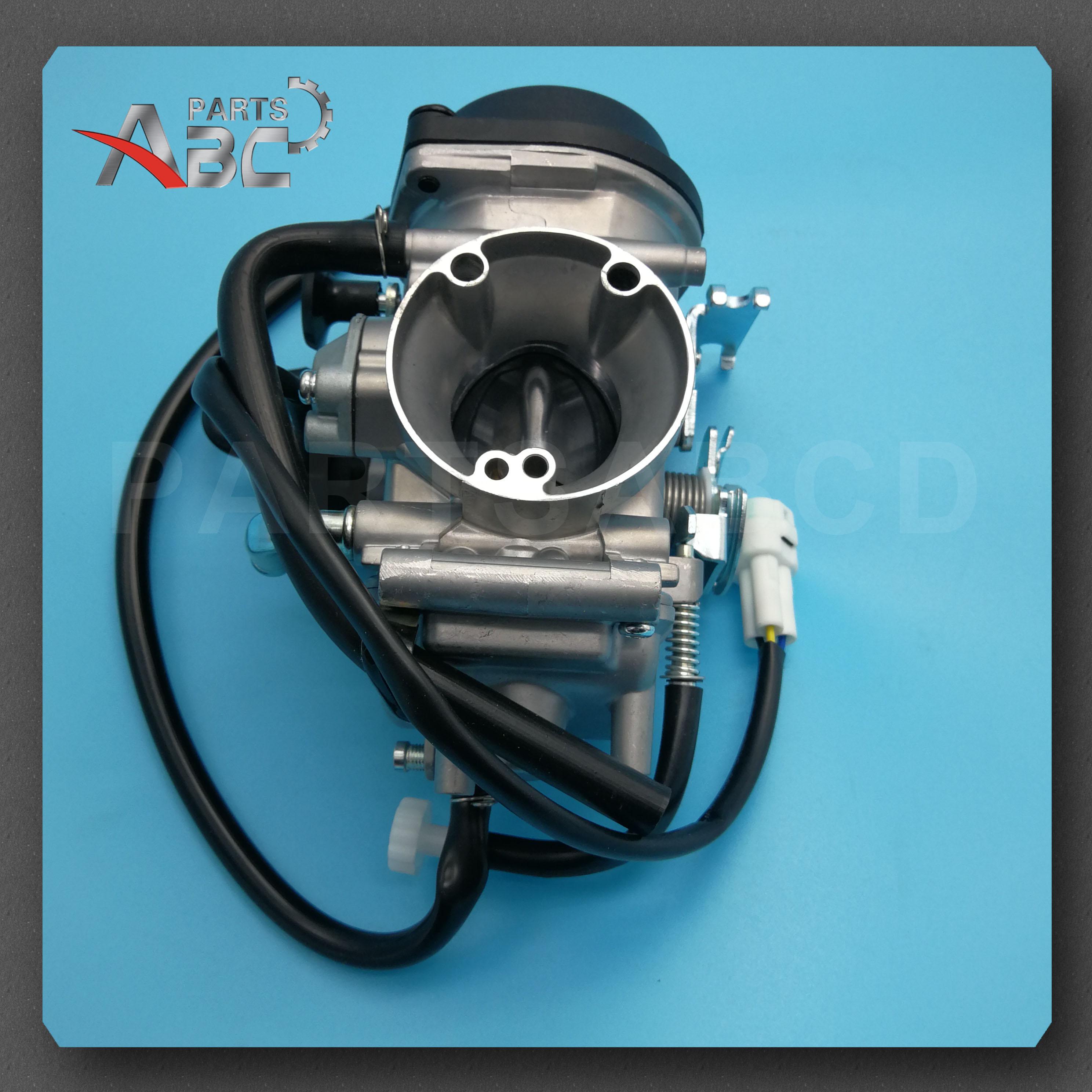 Carburetor for Suzuki DRZ 400 DRZ400 DRZ400S DRZ400SM Vergaser enlarge