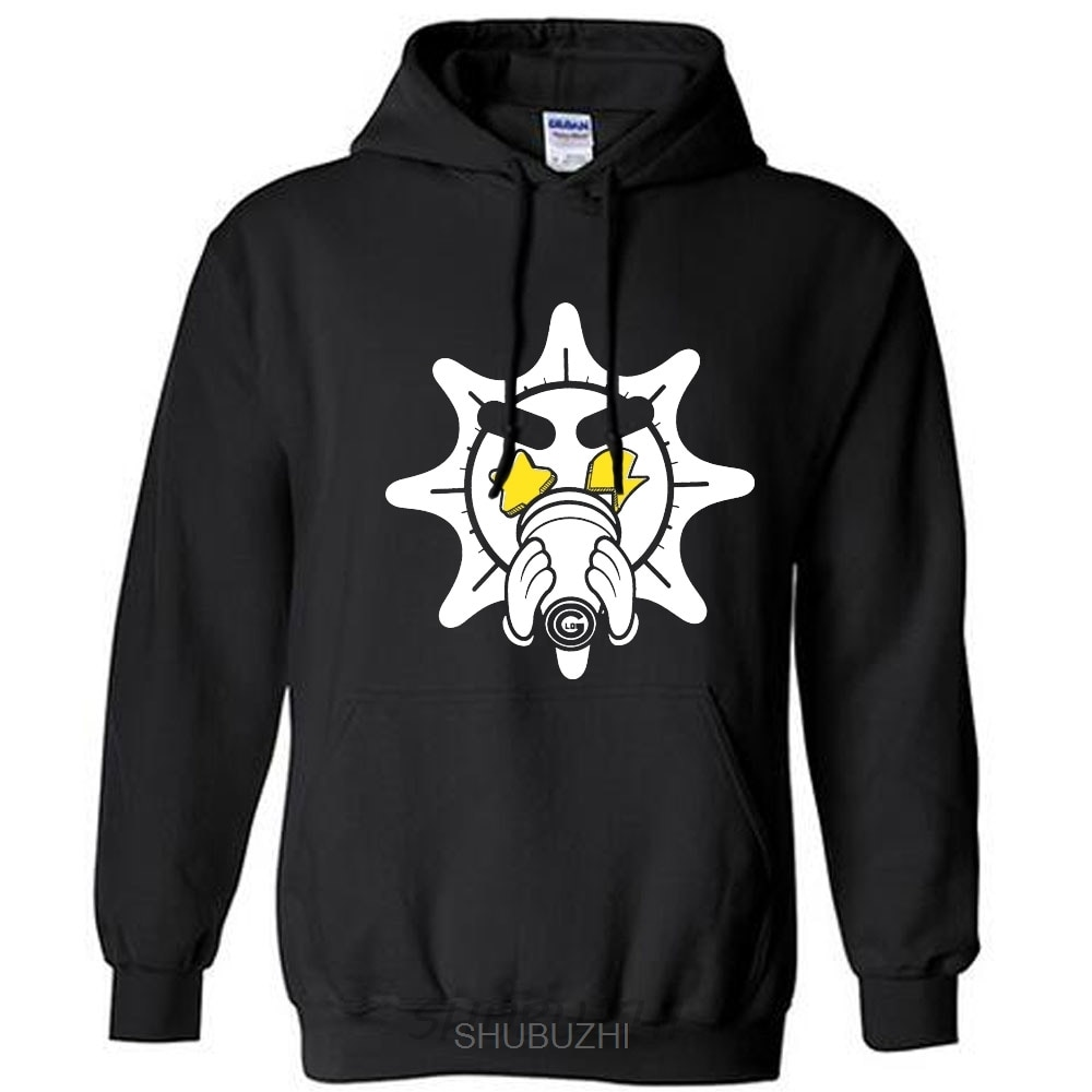 Sudaderas Unisex de algodón Glo Gang GBE Glory Boyz Sosa Chief Keef Sudadera con capucha de lana S-3XL