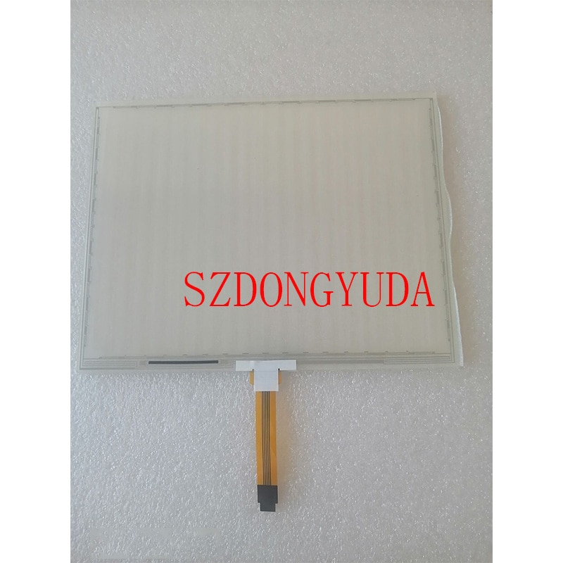 In Stock New Touchpad 10.4'' Inch 8-Line For PH41224499 REV.A Touch Screen Digitizer Glass Sensor