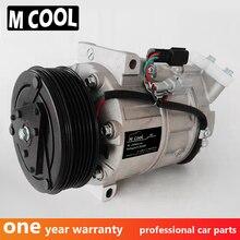 FOR AUTO AC Compressor for car Nissan C25 Serena MR20 92600-1GZ0A Z0009797B 926001GZ0A Z0009-797B