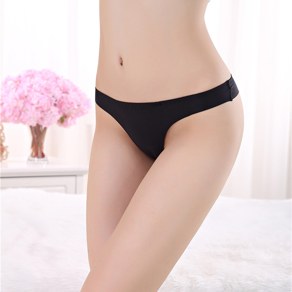 Cotton Underwear Women Lace Women Sexy Panties Thong Panties Women Briefs T Back G String Femme Brag