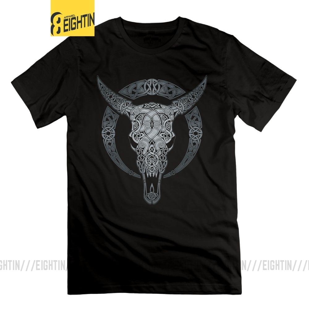 Camiseta Vintage para hombre, camiseta de manga corta, cuello redondo, 100%, algodón