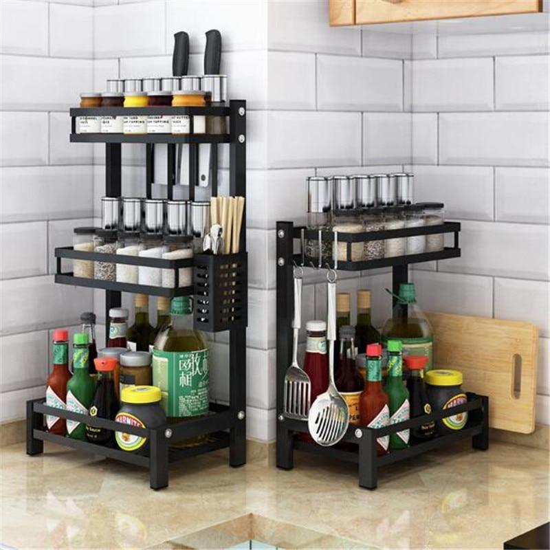 Kitchen Organizer Storage Holder Stainless Steel Kitchen Dish Rack Plate Cup Dish Drainer Drying Rack