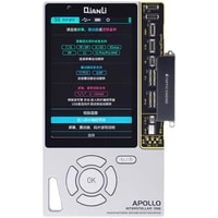 new qianli apollo restore detection device for 7 11 promax original color headset data line battery baseband chip read and write