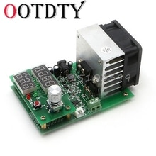 OOTDTY 9,99 EINE 60W 30V Konstante Strom Elektronische Last Entladung Batterie Kapazität Tester Drop Schiff