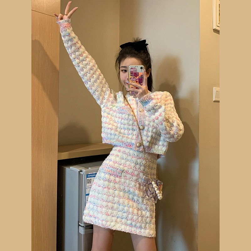 light mature style suit women's 2020 new autumn fashion temperament western style small autumn clothes with high
