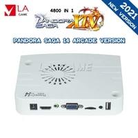 jamma board pandora box saga 14 arcade version 4800 in 1 mandos arcade hd 720p maquina arcade retro pandora 3d