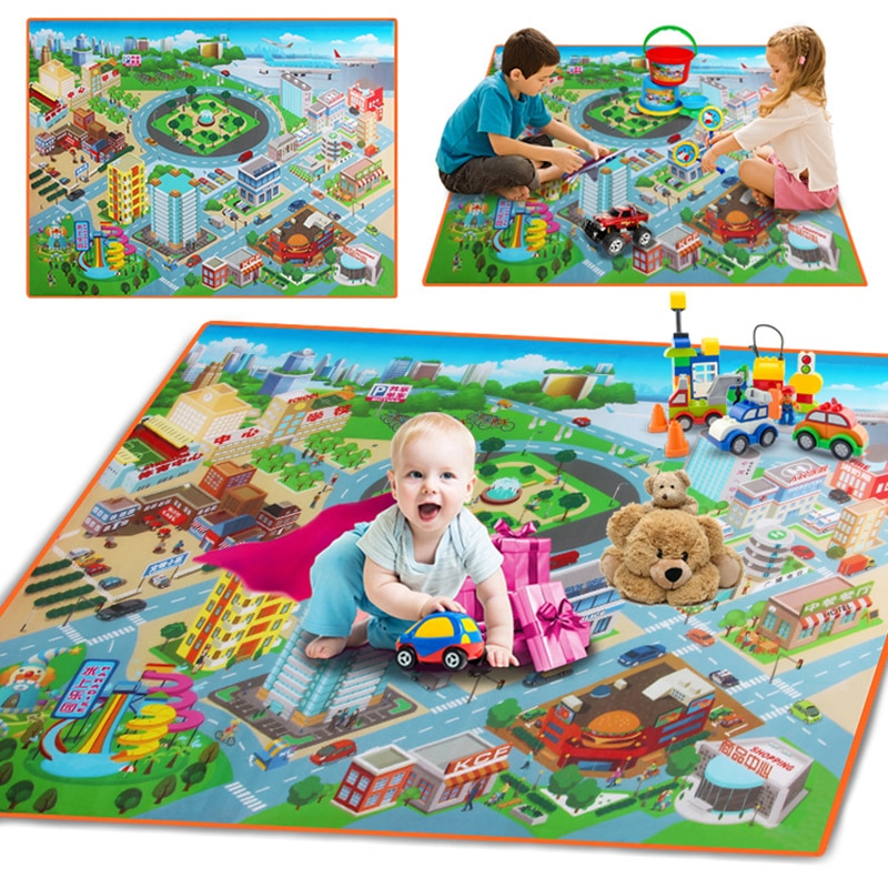 Kids Rug Developing Mat Eva Foam Baby Play Mat Toys For Children Mat Playmat Puzzles Carpets in The Nursery Play DropShipping non slip play mat baby rug for kids carpet playmat crawling mat developing eva foam mat carpet in the nursery childrens game pad
