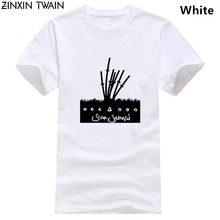Sept samouraï affiche classique film T-Shirt T-Shirt cadeau nouveau de nouveau T-Shirt hommes mode t-shirts haut T-Shirt