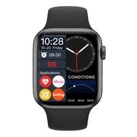original watch series 6 women men support bluetooth call heart rate better than iwo 13 pro w56 w46 fk88 fk99 smartwatch for ios