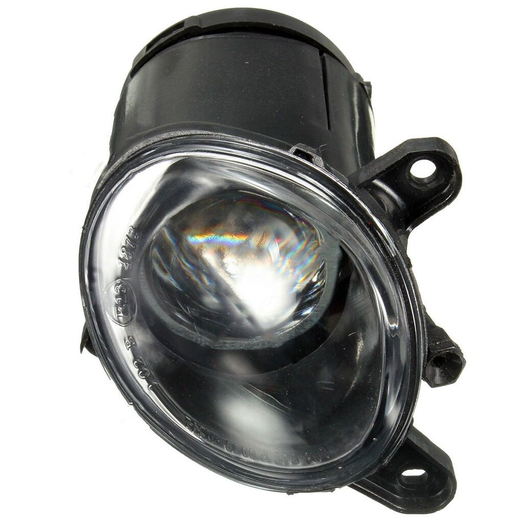 Para Passat 3BG B5 2001-2005, lente de cristal transparente para lado derecho o izquierdo, reemplazo de luz antiniebla para coche 3B7941700A
