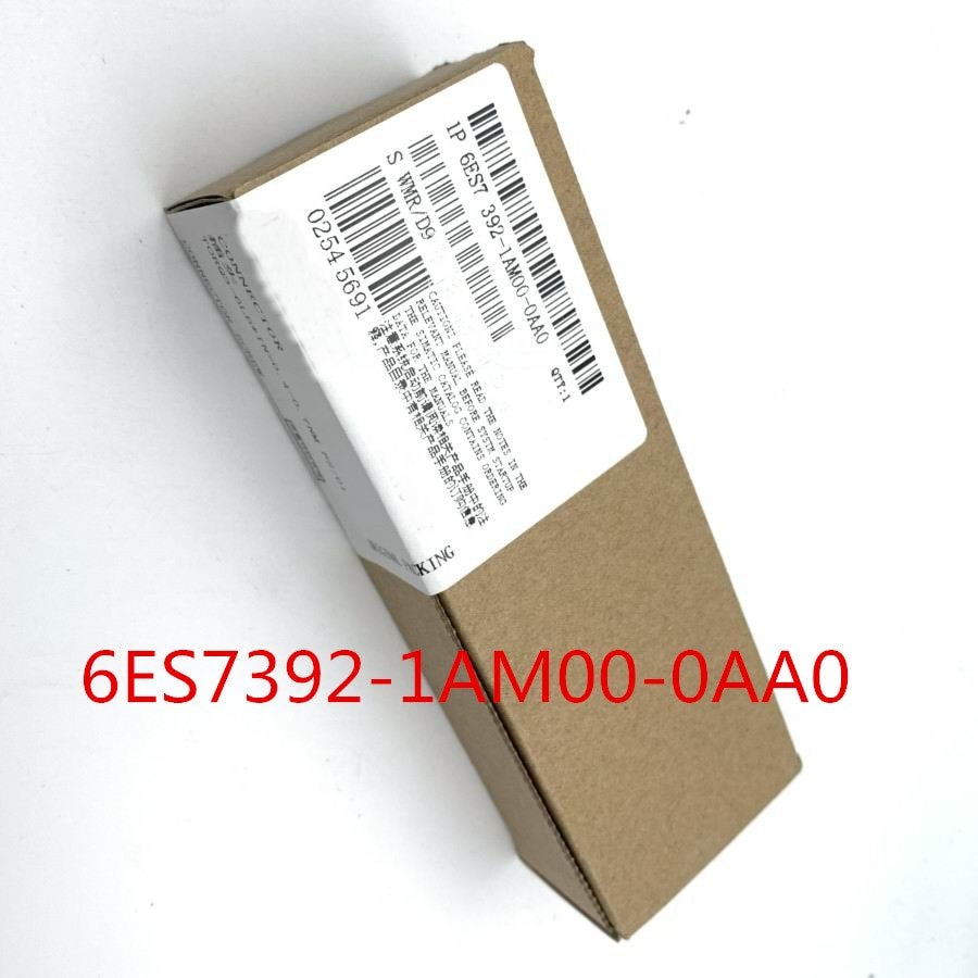 40pin Front Connector 6ES7 392-1AM00-0AA0 Suitable S7-300 PLC 6ES7392-1AM00-0AA0