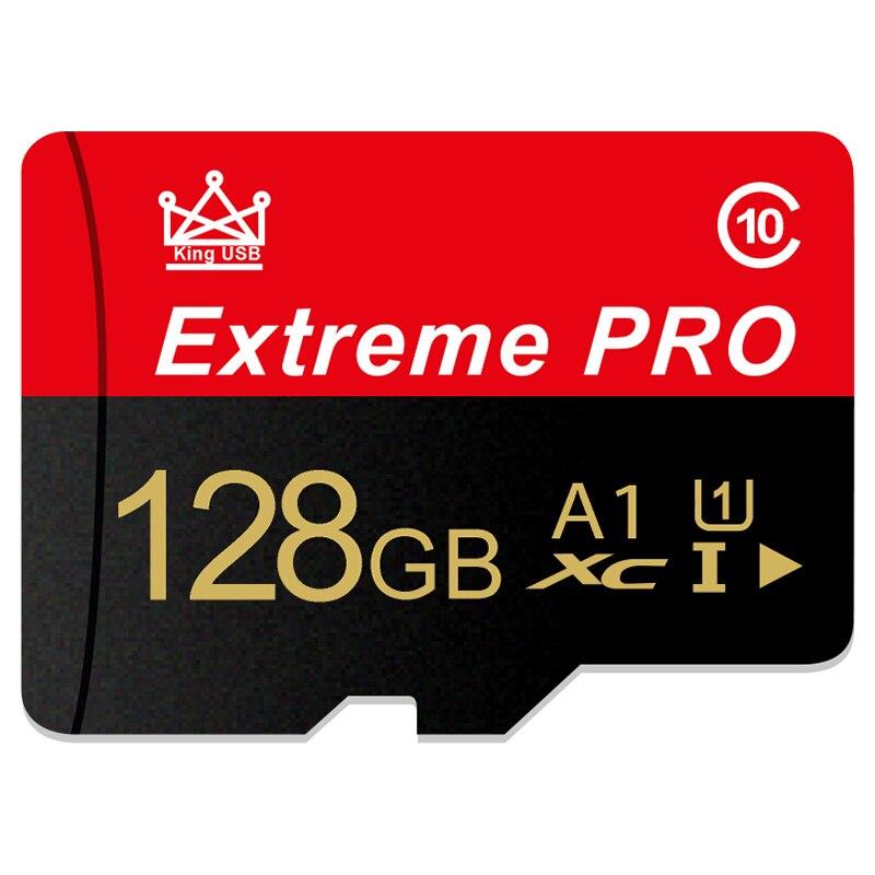 Micro SD card 16gb 32gb 64gb 128gb 256gb Class10 TF card UHS-1 microsd memory card for samrtphone and table pc