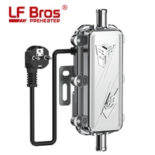 LF Bros car heater 3000W performance enhanced coolant heater truck engine compartment preheater parking heater
