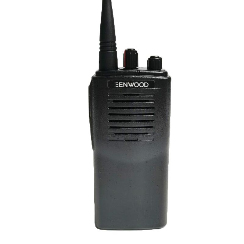 Radio bidirezionale portatile/ricetrasmettitore del walkie-talkie di TK-3107 UHF 400-470MHz 16 RF canale 5Watt con