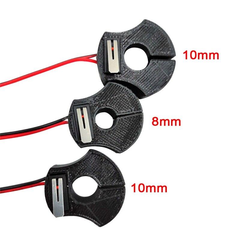 Kit de interruptor de límite 3 en 1 para escritorio CNC de 3 ejes LY 1610 2418 3018 PRO Actualización de ajuste uso DIY