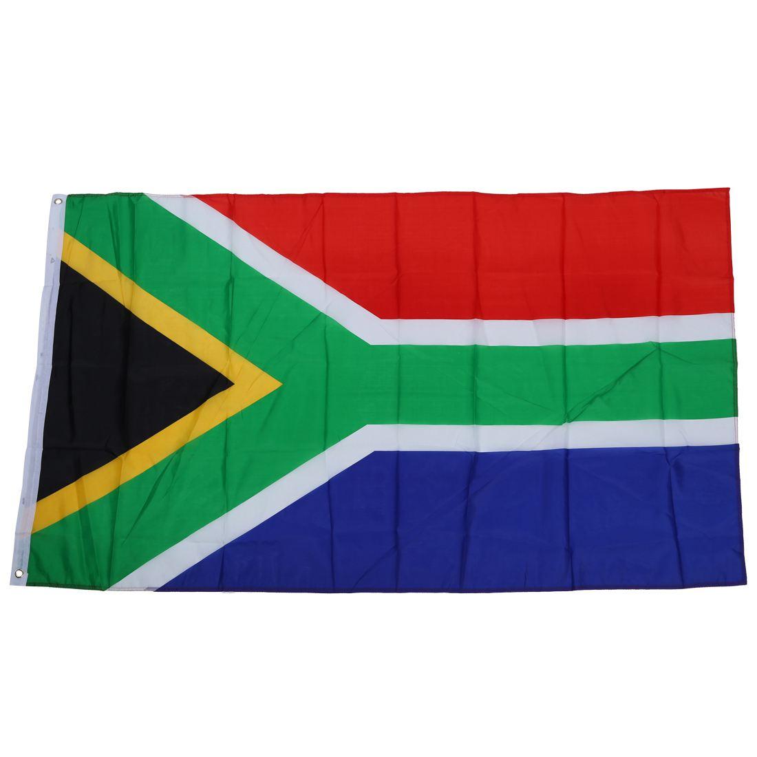 BEST5ft X 3ft Südafrika Nationalen Flagge
