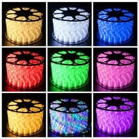 102030100m 220v led string lights copper silver wire waterproof for christmas wedding party fairy decoration euuk plug d14