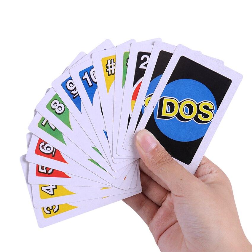 108-карты-dos-карточная-игра-Семья-головоломки-разведки-Игры-Семья-Забавные-Развлечения-вечерние-Настольная-игра-многопользовательские-игры