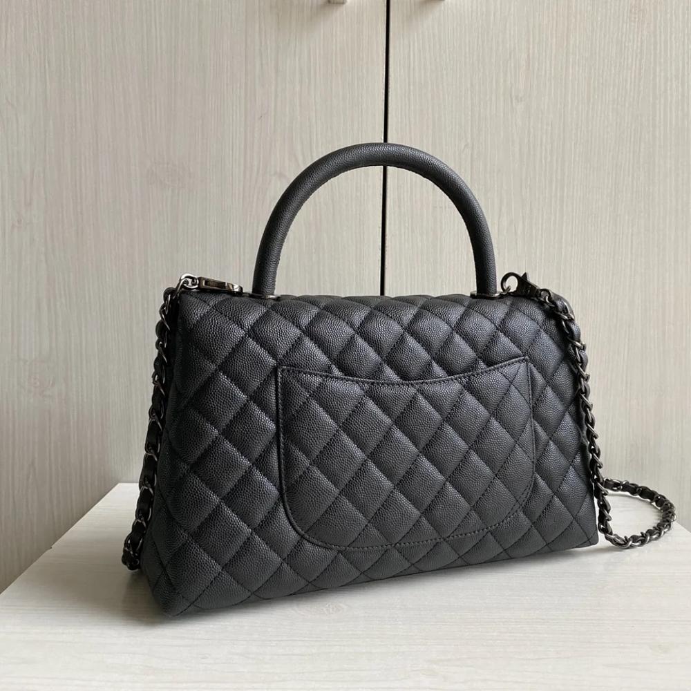 Wenny0201-حقيبة يد نسائية من الجلد الطبيعي ، حقيبة يد فاخرة ، حقيبة يد أوروبية ، 2020